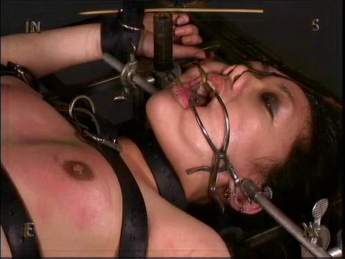 BDSM Insex - Collaring