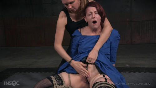 BDSM Self-Inflicted Part 1 - Kel Bowie