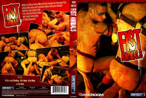 Gay BDSM Fist Animals
