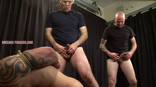 Gay BDSM Breeder Fuckers Super Sexy SlutMen vol 66