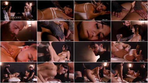 Public sex Samantha Creams - My Wifes Massage Vol. 2 Episode 1 (2021)