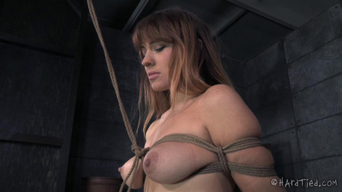 BDSM The Rope Slut - Jessica Ryan