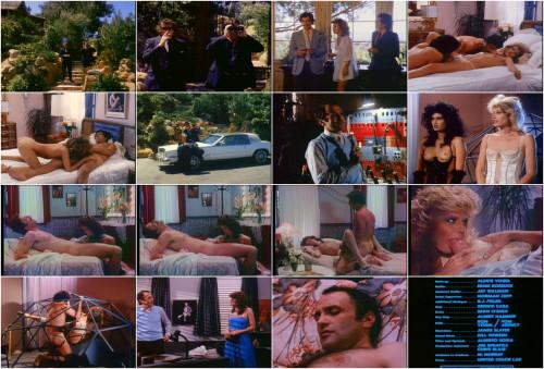 Retro Girls On Fire (1984)