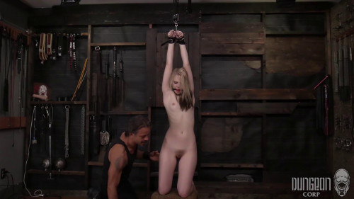 BDSM The Good Little Bondage Slave Part 1