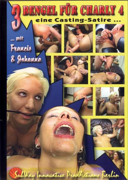 Fisting and Dildo 3 Bengel Für Charly 4