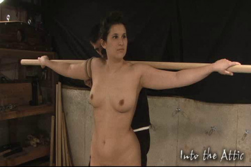 BDSM Real Amateur Submission and Torture part 5