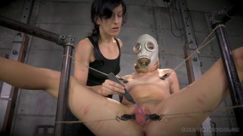 BDSM A Brutal Finale of Bondage Haize