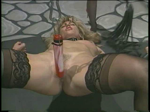 BDSM Mistress of shadows