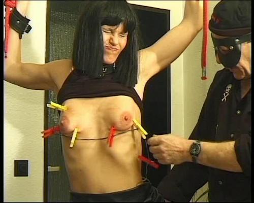 BDSM Adrenalin Wehrlos