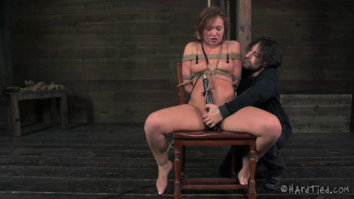 Maddy O'Reilly Wet and Desperate Part 2