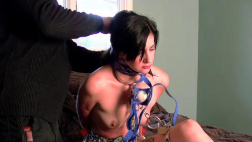 BDSM Sweet Good Mega Exclusive Unreal Collection Hogcuffed. Part 1.