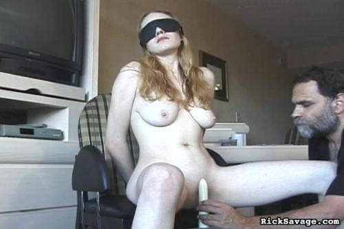 BDSM Bound Isabella