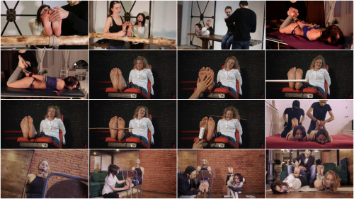 BDSM Russian Fefish The Best Good Wonderfull Perfect New Collection. Part 4.