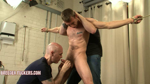 Gay BDSM Breeder Fuckers Super Sexy SlutMen vol 73