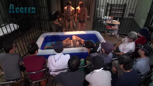 Gay BDSM Acceed Sm Live Part 2