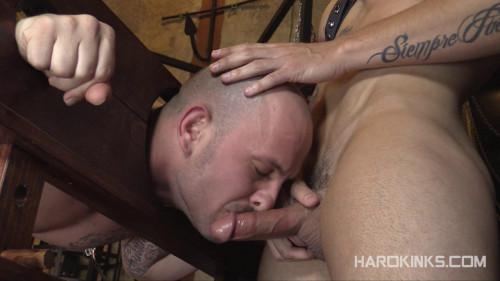 Gay BDSM Great beginners part 2