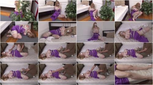 BDSM Brutal Bdsm Porn Videos Rope Tie for Lorelei