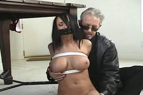 bdsm Kidnap Her 9