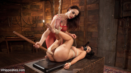 bdsm Chanel Prestons Hot Little Toy