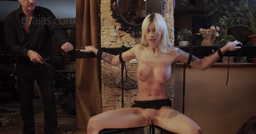 BDSM The Beauty - Part 2