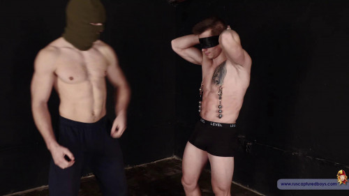 Gay BDSM Vitaly - Recruitment of the Trainer - Part II