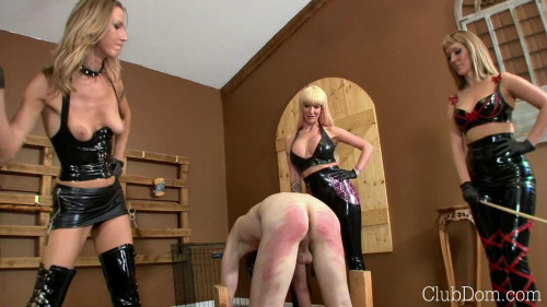 Femdom and Strapon Clubdom (2012-2015) Pack4