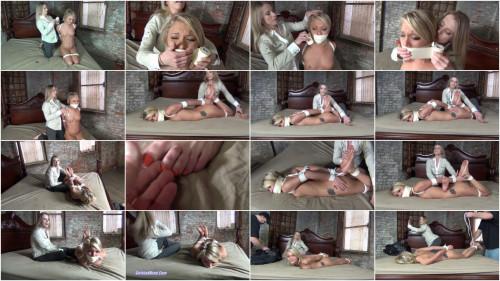 BDSM Female domination