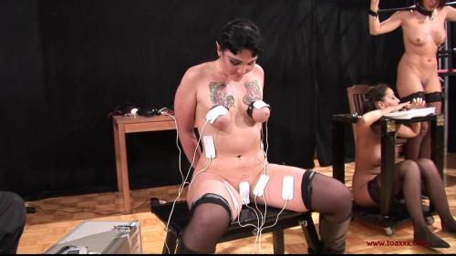 BDSM Night of Tortures