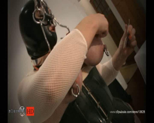 BDSM Latex Hot Vip New Perfect Gold Sweet Excellent Collection Slave M. Part 2.