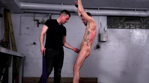 Gay BDSM Noah Evans - Boy Delivered - Chapter 5