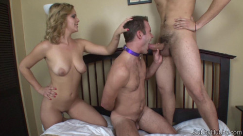 Femdom and Strapon Small Dicks Get Cucked Part 4
