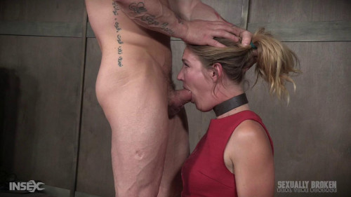 bdsm Mona Wales BaRS Part 1