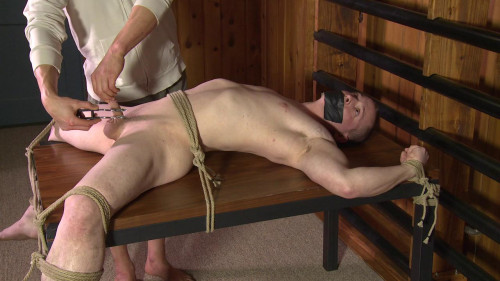 Gay BDSM Landon - Part 6