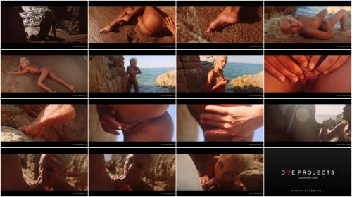 Oral Cecilia Scott - Sunset Erotica FullHD 1080p