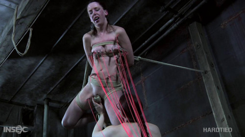 BDSM The first experience of BDSM in lesbians