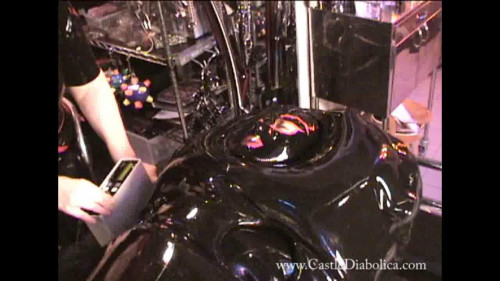 Femdom and Strapon Magic Vip Collection CastleDiabolica. 39 Clips. Part 2.