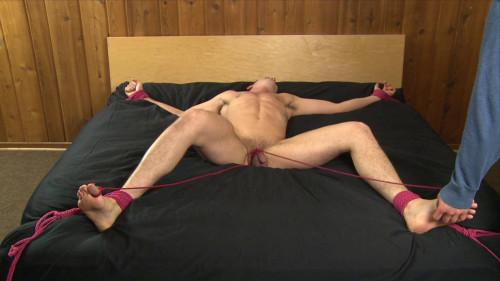 Gay BDSM Lance - Part 8