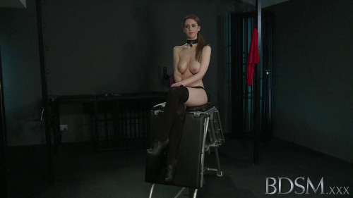 BDSM Brutal Sex With Dirty Slut (1080)