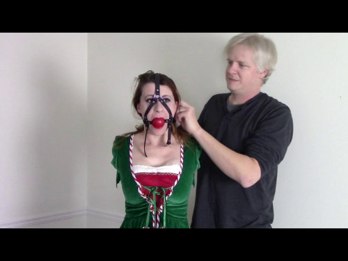 BDSM Tightly Bound