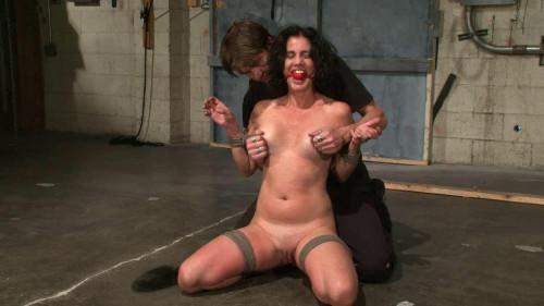 BDSM Real BDSM and Rope Bondage part 4