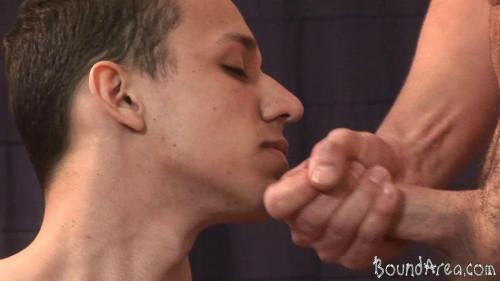 Gay BDSM Gay Bondage Twist