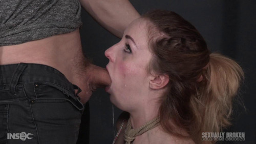 BDSM Kate Kenzi - Fingerbang