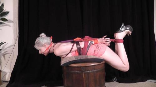 BDSM Escape Proof Bondage