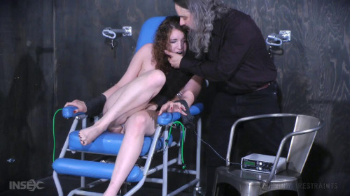 BDSM Tease Gets Touched and Tormented by Hired Team