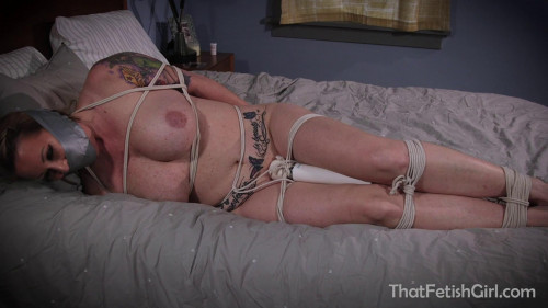 BDSM Dixie Comet, Jamie Knotts - Giving Jamie What She Wants (2020)