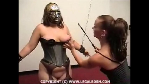 BDSM SoftSide Of BDSM Porn Videos part 3