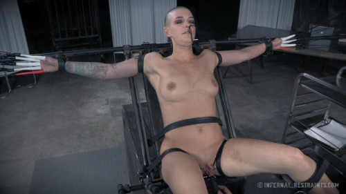 BDSM Abigail Dupree, Bonnie Day and Pockit Fanes , HD 720p