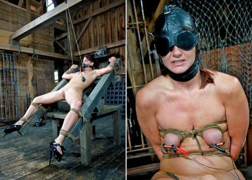 BDSM Trial by Fire Part 2-Cici Rhodes , HD 720p