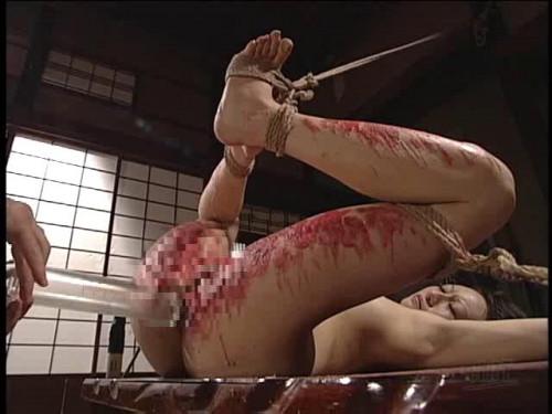 Asians BDSM Art Video part 311