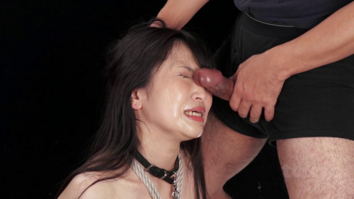 Asians BDSM Verie